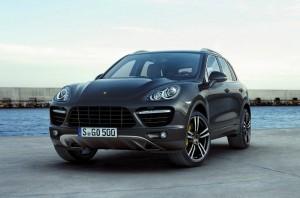 новый Porsche Macan